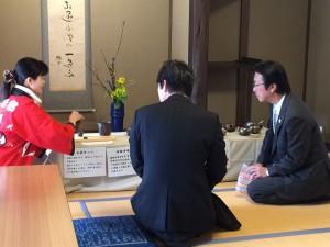 渡部 修磐田市長